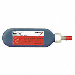 Thread Sealant, 1-1/3 Oz Squeeze Tube