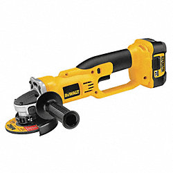 Cordless Cutoff Tool Kit, 18.0V, 4-1/2 In.