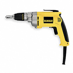 Drywall/Framing Screwdriver, RPM 2500