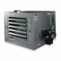 Waste Oil Heater, Nonductable, 300K BtuH