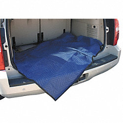 Quilted Moving Pad, 72 In. L, 45 In. W