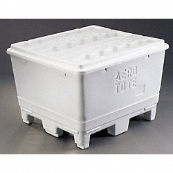 Pallet for Tote Tub