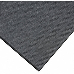 Mat, Anti-Fatigue, Black