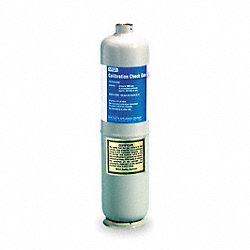 Calibration Gas Cylinder, 100L
