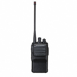 Two-Way Radio, 32 Channels, 450 to 490 MHz