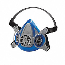 MSA Advantage(TM) 200 Half Mask, S