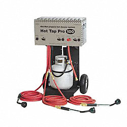 Propane Water Heater, 105, 000 BTU