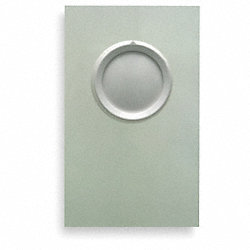 Replacement Rotary Knob, Ivory