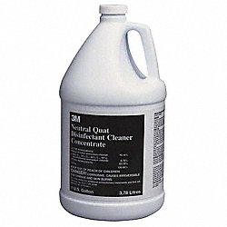 Neutral Quat Disinfectant Cleaner