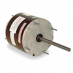 Condenser Fan Motor, 1/3, 1/6 HP, 1075 rpm