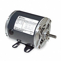 GP Mtr, Split Ph, ODP, 1/4 HP, 1725 rpm, 48