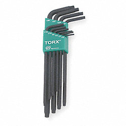 Screwholding Torx Key St, T6-T30, L-Shaped