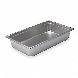 Transport Pan, Full-Size