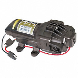 Diaphragm Pump, 12 Volt