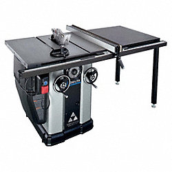 Delta cabinet table saw 10 in bld 5 8 in arbor table for 10 cabinet table saw