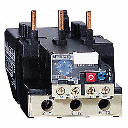 Overload Relay, IEC, 30 to 40A