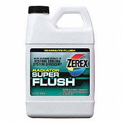 Radiator Super Flush, 22 Oz