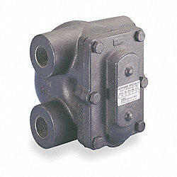 Steam Trap, Max OperatIng PSI 15, 1 In