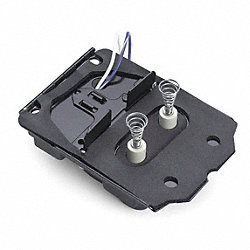 Ignition Transformer, Hinge Replacement