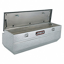 Truck Box Chest, Storage 15.4 cu ft