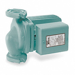 Pump, Circulator, 1/8 HP