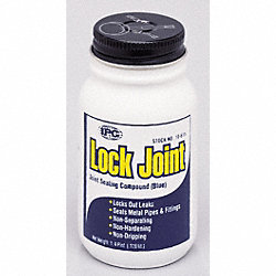 Lock Joint, 4Oz