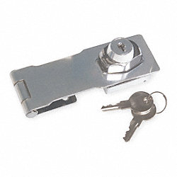 Hasp, Safety, 4 1/2 In