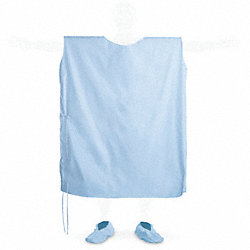 Post Decon Privacy Kit, Adult, PK 20