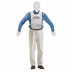 Emergency Department Vest, Universal