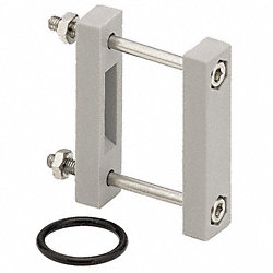 T-Type Wall Mount, For ARO 2000 Series