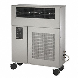 Portable Air Conditioner, 14000Btuh, 115V
