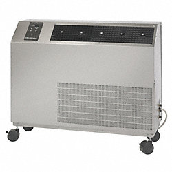 Portable Air Conditioner, 18000Btuh, 230V