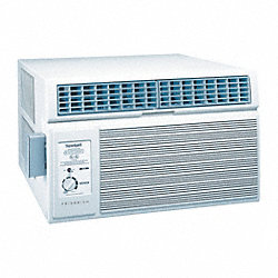 Hazardous Location A/C, 2074/2021W, White