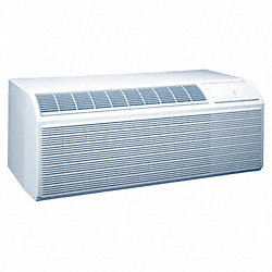 PTAC Air Conditioner, 12, 000/11, 800 Btuh