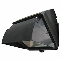 Cutoff Wall Pack, Fixture, HD, 100W