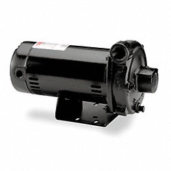 Pump, Centrifugal, 1/2hp