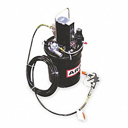 Airless Paint Sprayer, 0.75 gpm