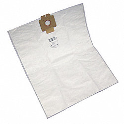Disposable Bags, Wet/Dry Pick Up, Pk 3