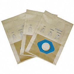 Disposable Bags (5/pkg) for GM-80