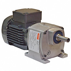 AC Gearmotor, Parallel, 56 RPM