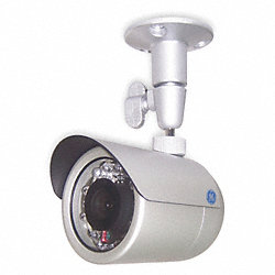 Bullet Camera, IP67, Fixed Lens