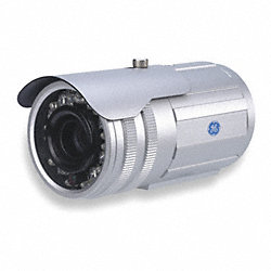 Bullet Camera, IP67, Varifocal Lens