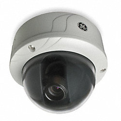 Dome Camera, IP66, Varifocal Lens