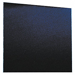 Glass Plate, Heat Treat, 4.5x5.25, Shade 9