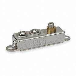 Thermostat-w/Screw Adjust, 50 to 249F