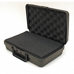 Carrying Case, Blow Molded