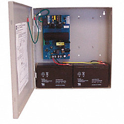 Power Supply 12VDC Or 24VDC @ 2.5A