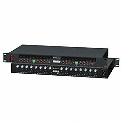 Active UTP Hub W/Power 16 Channel