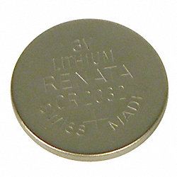Lithium Battery 3V For At4/Pt2724/Pt724A