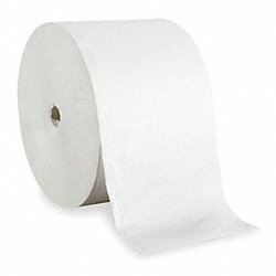 Toilet Paper, Compact, Coreless, 2Ply, PK36